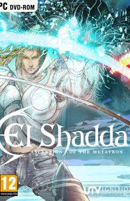 دانلود بازی El Shaddai Ascension of the Metatron برای PC