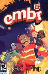 دانلود بازی Embr برای PC