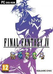 دانلود بازی Final Fantasy 4 برای PC
