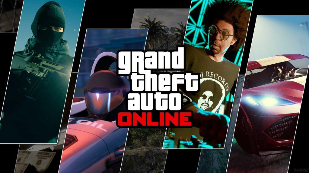 ریمستر بازی GTA V