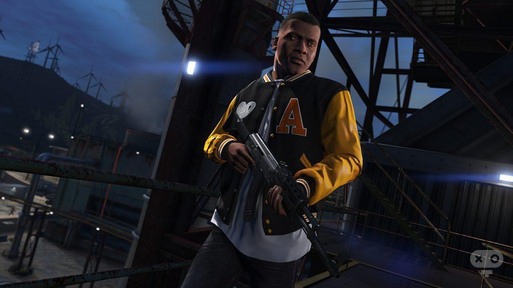 GTA V Side Missions