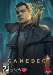 دانلود بازی Gamedec برای PC