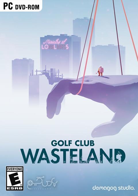 دانلود بازی Golf Club Wasteland برای PC