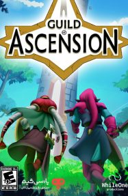 دانلود بازی Guild of Ascension برای PC