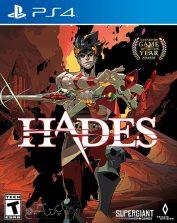 دانلود بازی Hades برای PS4
