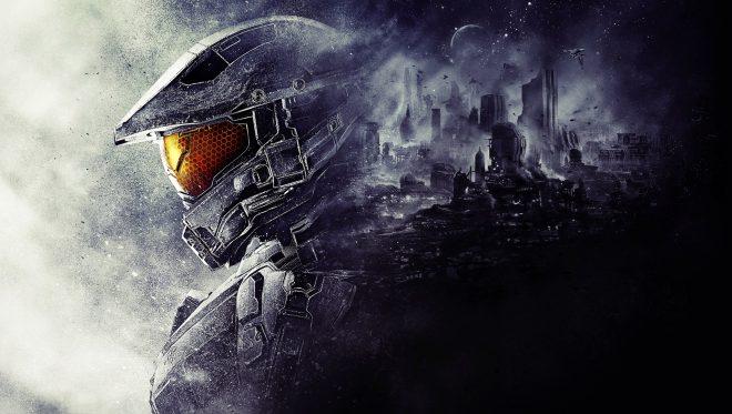 بازی Halo 5 برای کامپیوتر