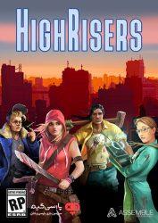 دانلود بازی Highrisers برای PC