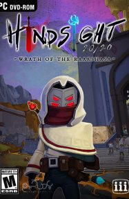 دانلود بازی Hindsight 2020 Wrath of the Raakshasa برای PC