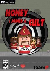 دانلود بازی Honey I Joined a Cult برای PC