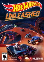 دانلود بازی Hot Wheels Unleashed برای PC
