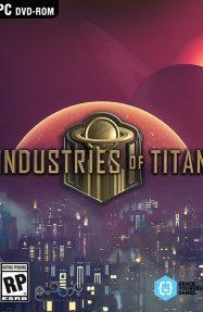 دانلود بازی Industries of Titan برای PC