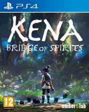 دانلود بازی Kena Bridge of Spirits برای PS4