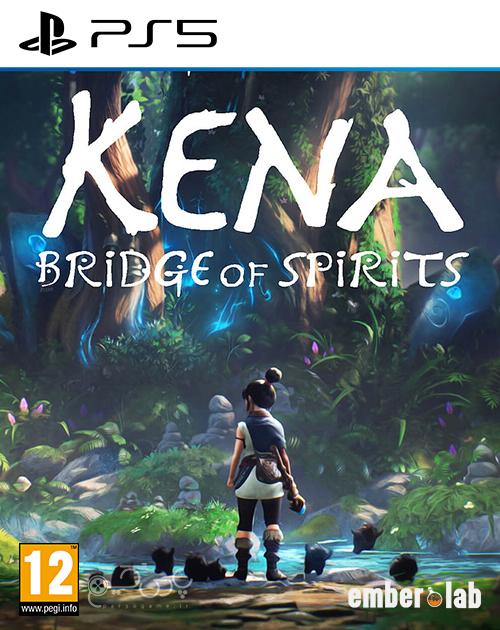 دانلود بازی Kena Bridge of Spirits برای PS5