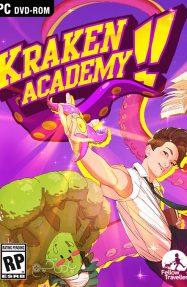 دانلود بازی Kraken Academy برای PC
