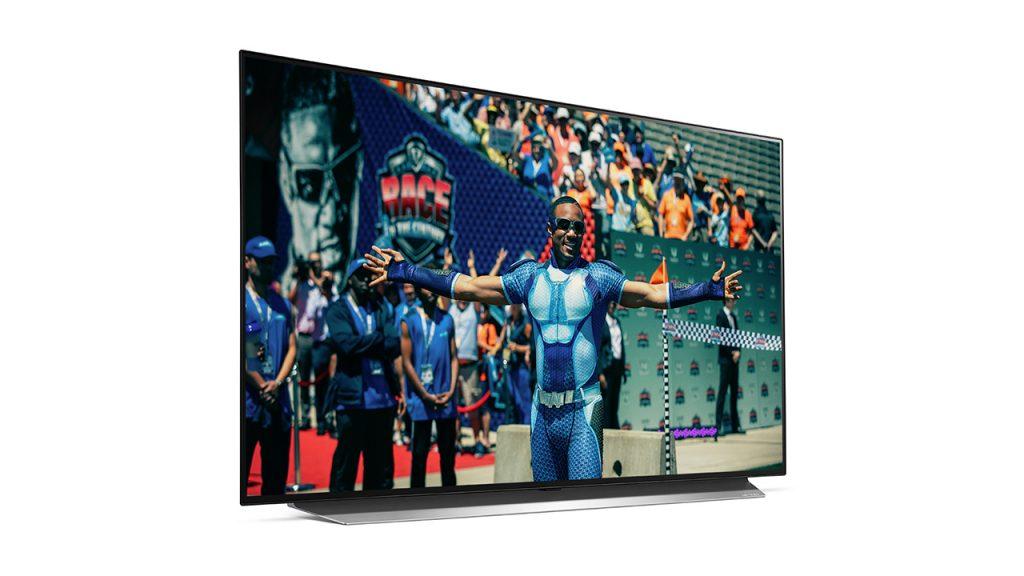 راهنمای خرید تلویزیون گیمینگ LG OLED48CX