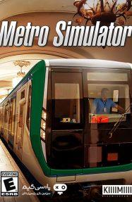 دانلود بازی Metro Simulator برای PC