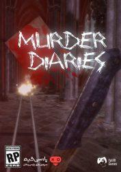 دانلود بازی Murder Diaries برای PC