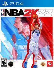 دانلود بازی NBA 2K22 برای PS4