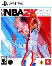 دانلود بازی NBA 2K22 برای PS5