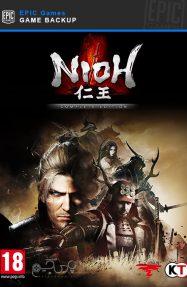 دانلود بک اپ بازی Nioh The Complete Edition برای PC