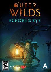 دانلود بازی Outer Wilds Echoes of the Eye برای PC