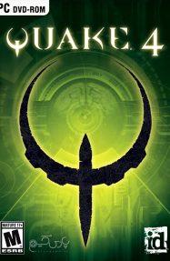 دانلود بازی Quake 4 برای PC