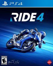 دانلود بازی Ride 4 برای PS4