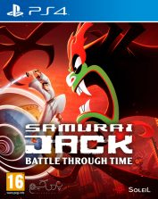 دانلود بازی Samurai Jack برای PS4