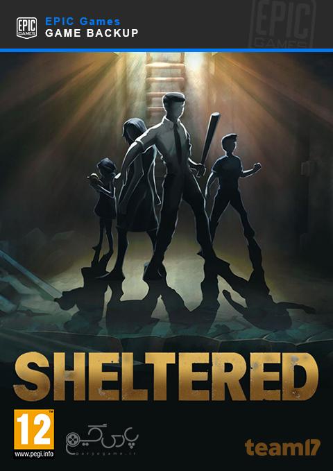 دانلود بک اپ بازی Sheltered برای PC