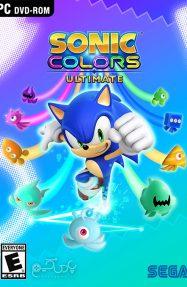 دانلود بازی Sonic Colors Ultimate برای PC
