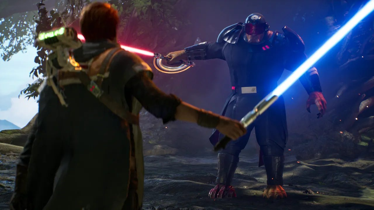 بازی جنگ ستارگان