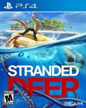 دانلود بازی Stranded Deep برای PS4