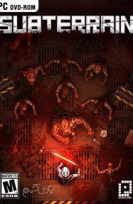 دانلود بازی Subterrain برای PC