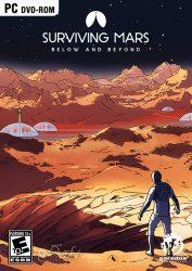 دانلود بازی Surviving Mars Below and Beyond برای PC