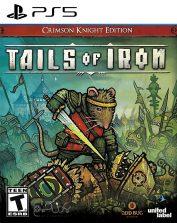 دانلود بازی Tails of Iron برای PS5