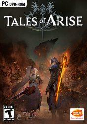 دانلود بازی Tales of Arise برای PC