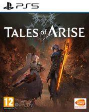 دانلود بازی Tales of Arise برای PS5