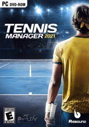 دانلود بازی Tennis Manager 2021 برای PC