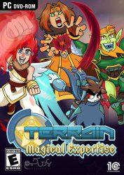 دانلود بازی Terrain of Magical Expertise برای PC