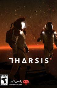 دانلود بک اپ بازی Tharsis برای PC