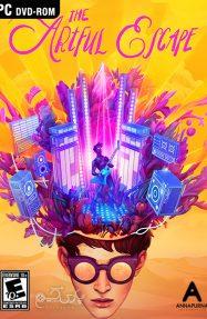 دانلود بازی The Artful Escape برای PC