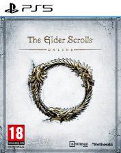 دانلود بازی The Elder Scrolls Online برای PS5