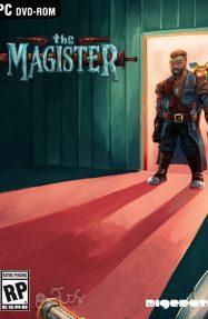 دانلود بازی The Magister برای PC