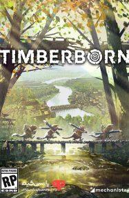 دانلود بازی Timberborn برای PC