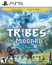 دانلود بازی Tribes of Midgard برای PS5