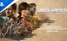 Uncharted Legacy of theives