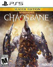 دانلود بازی Warhammer Chaosbane Enhanced Edition برای PS5
