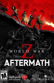 دانلود بازی World War Z Aftermath برای PC