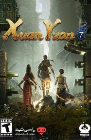 دانلود بازی Xuan Yuan Sword VII برای PC