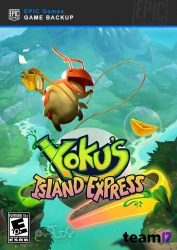 دانلود بک اپ بازی Yokus Island Express برای PC